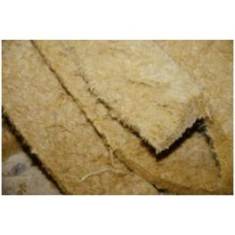 Chanvre et fibre de bois