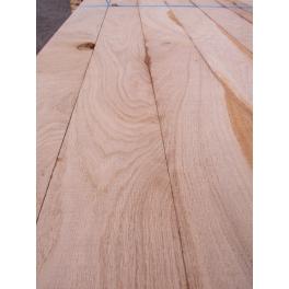 Planche en chêne 27 mm