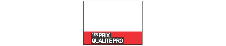 1er Prix Qualité Pro